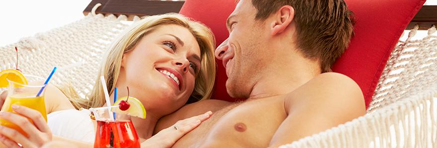 enjoy a romantic stay