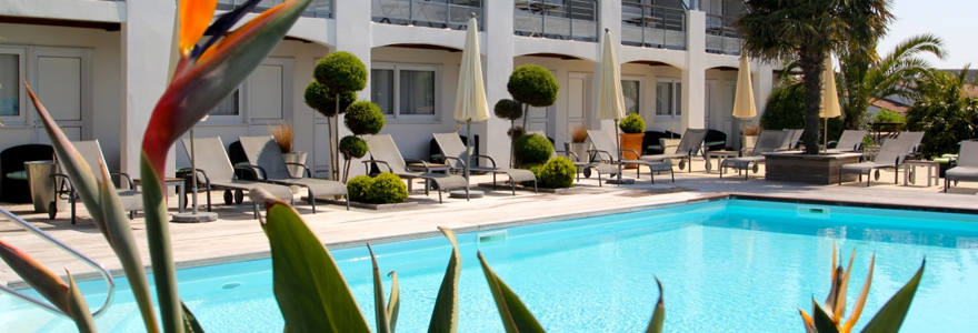 Hotels in Ile de Re